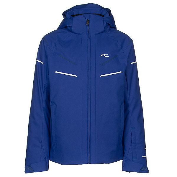 KJUS Formula DLX Boys Ski Jacket, Wintersky, 600