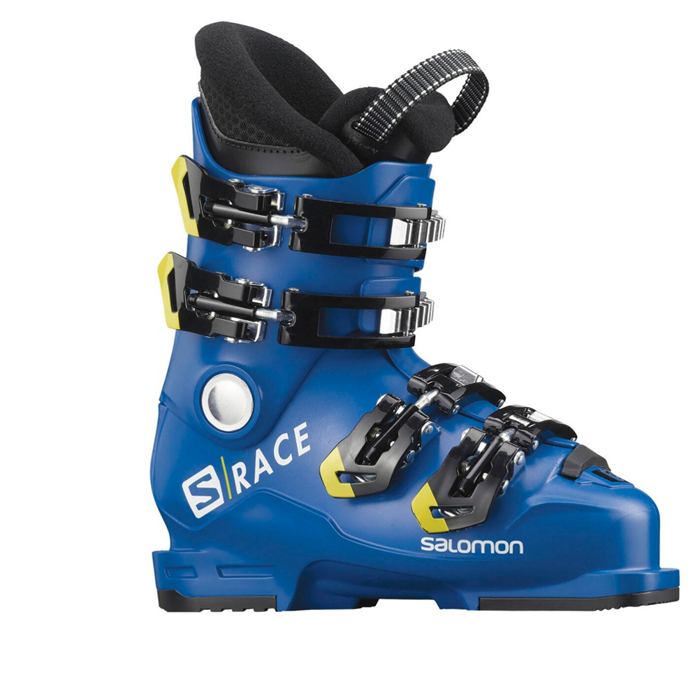 Salomon S/Race 60 T M Kids Ski Boots 2020 im test