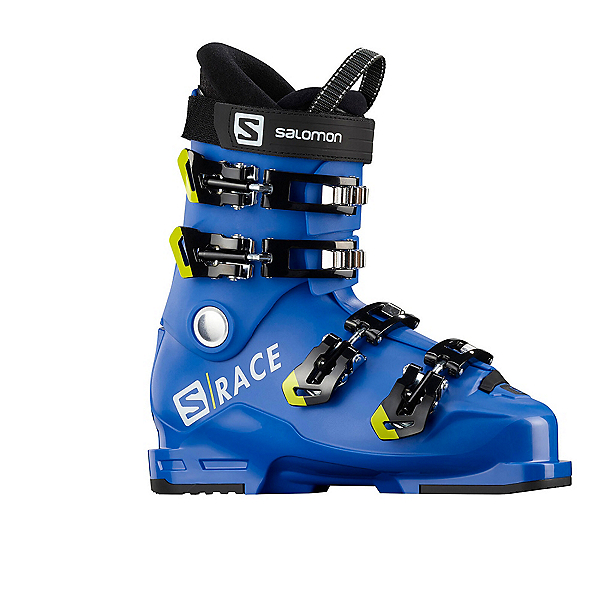 Salomon S/Race 60 T L Kids Ski Boots, , 600