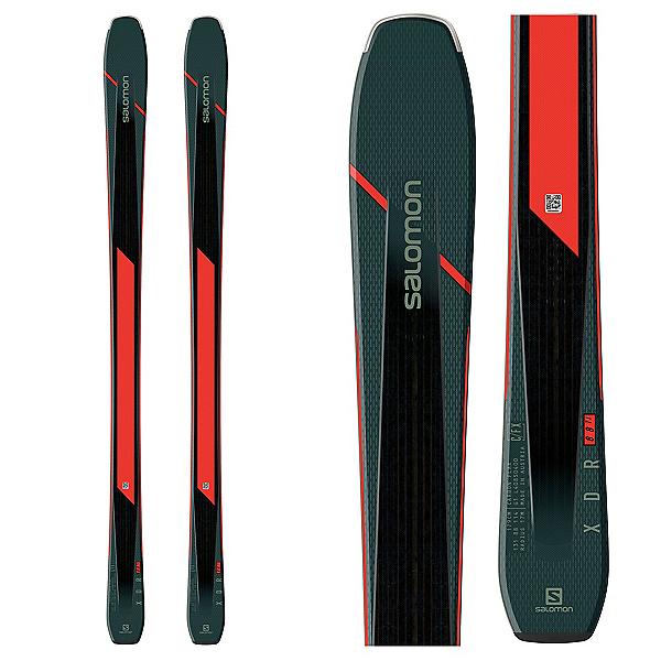 Salomon XDR 88 TI Skis 2020, , 600