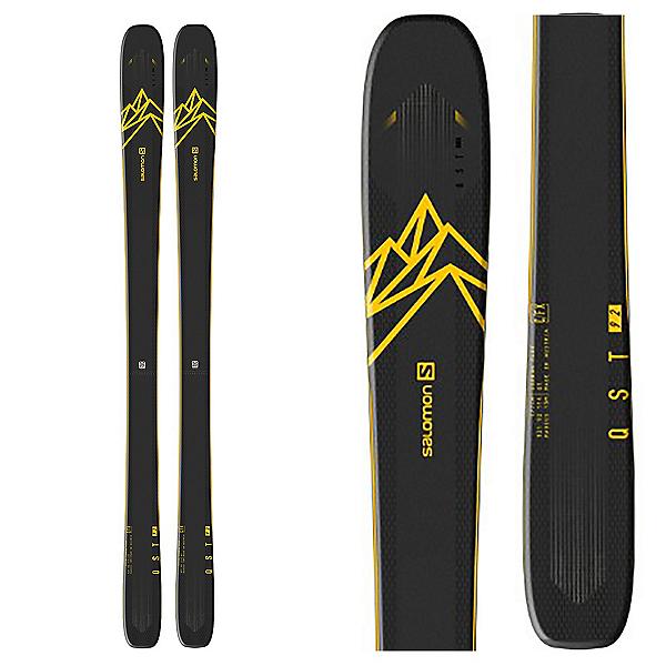 Salomon QST 92 Skis 2020, , 600