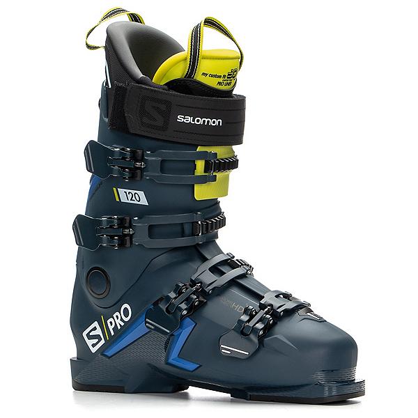 Salomon S/Pro 120 Ski Boots, , 600