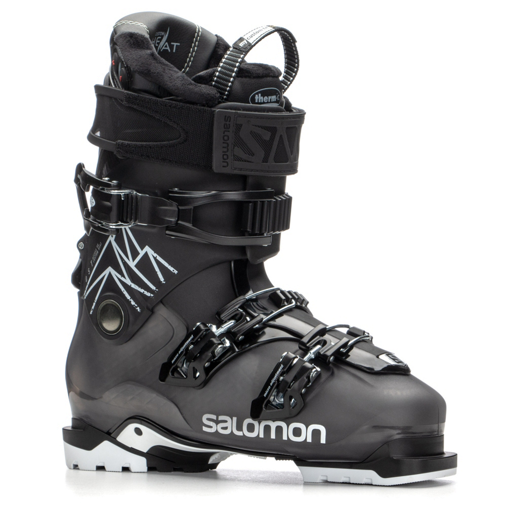 Alpina R4.0 Rear Entry Ski Boot-30.5 easiest and most comfortable ski boots