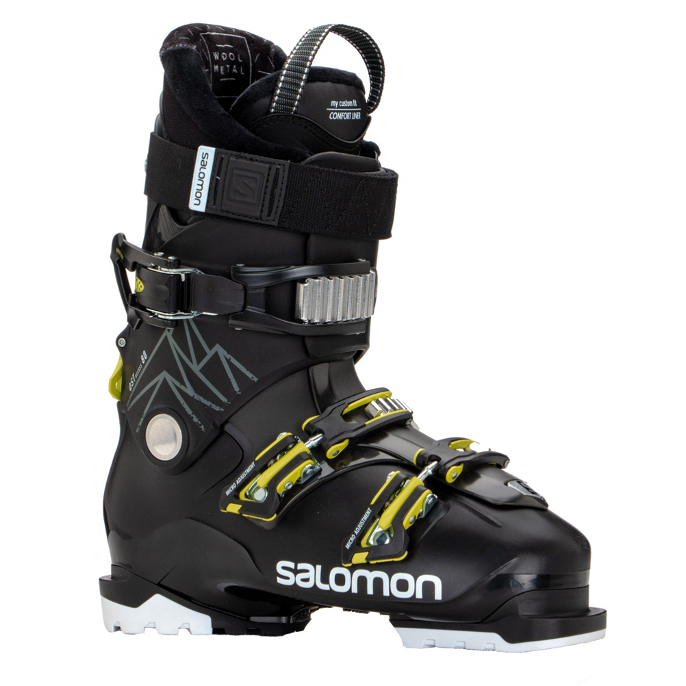 Salomon QST Access 80 Ski Boots