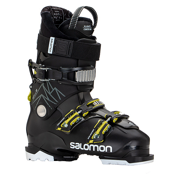 Salomon QST Access 80 Ski Boots, , 600