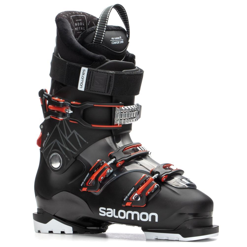 Salomon QST Access 70 Ski Boots