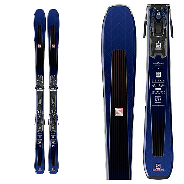 Salomon Aira 80 Ti Skis Women's 2020