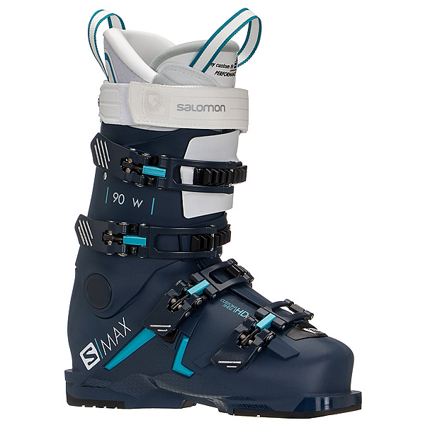 Salomon S/Max 90 W Womens Ski Boots, , 600