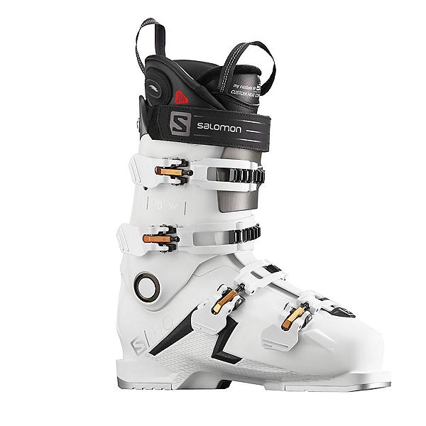 Salomon S/Pro 90 CHC W Womens Ski Boots 2021, , 600