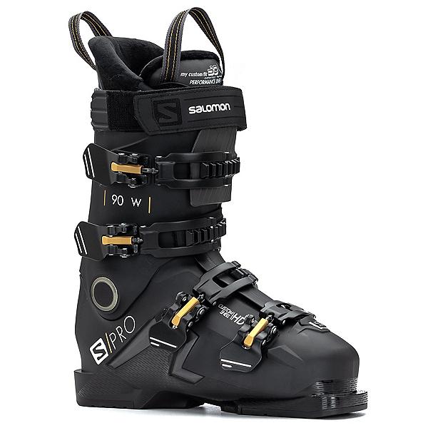Salomon S/Pro 90 W Womens Ski Boots 2021, , 600