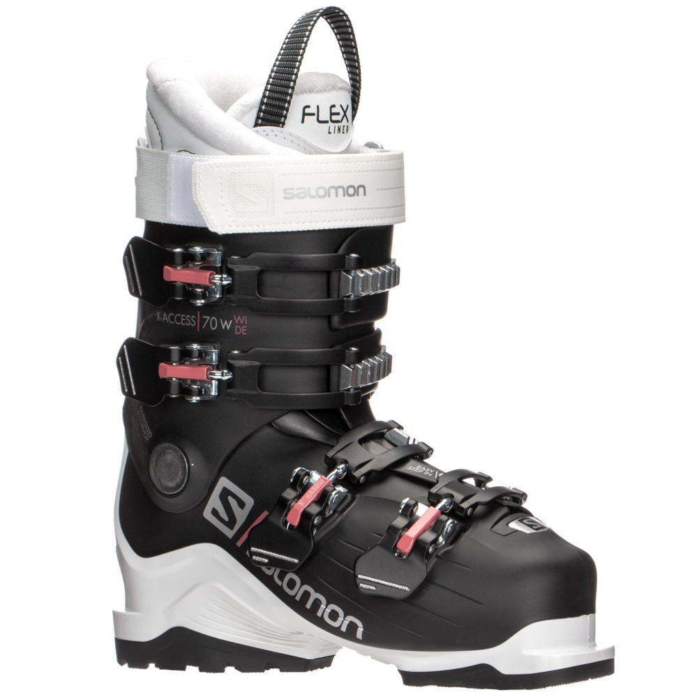 Salomon X-Access 70 Wide Womens Ski Boots 2020 im test
