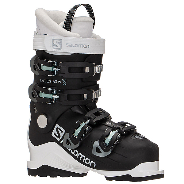 Salomon X-Access 60 Wide Womens Ski Boots 2020, , 600