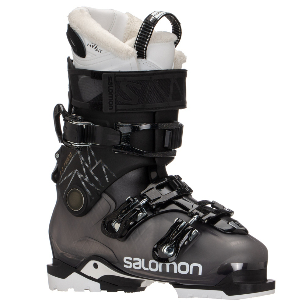 Salomon QST Access 80 CH W Womens Ski Boots 2020 im test