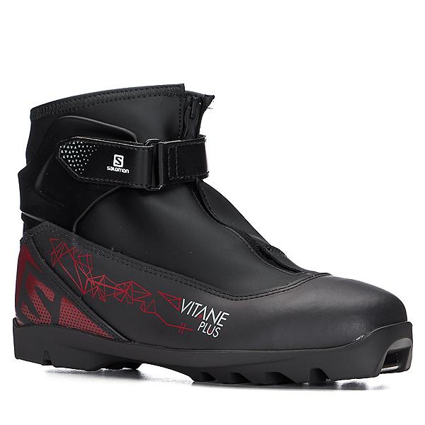 Vitane Plus Prolink Womens NNN Cross Country Ski Boots 2020