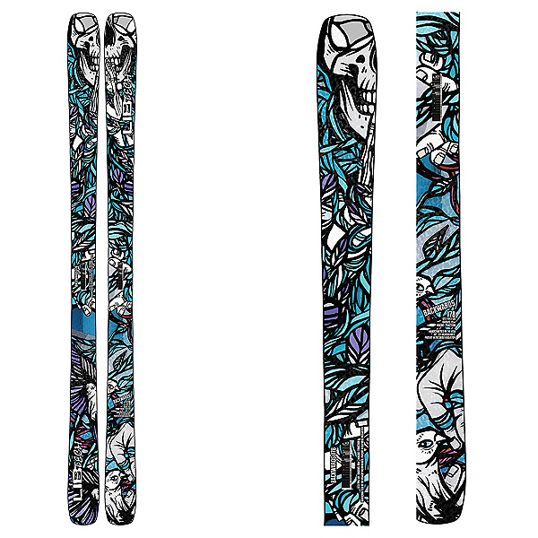 Lib Tech Backwards Skis Mens