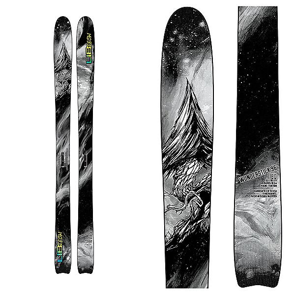 Lib Tech Wunderstick 96 Skis, , 600