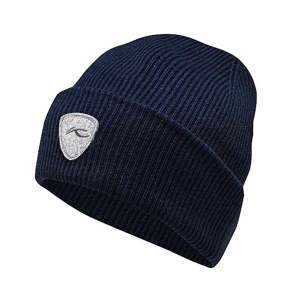 KJUS Truckstop Rib Hat, Atlanta Blue Melange, 600