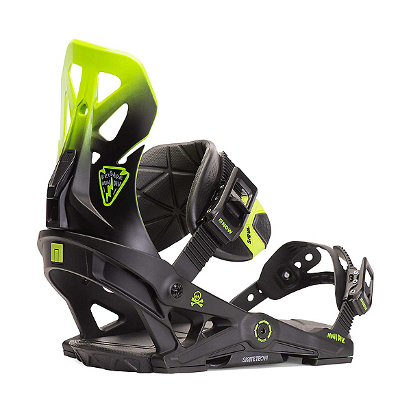 NOW Brigade Snowboard Bindings 2020, , 600