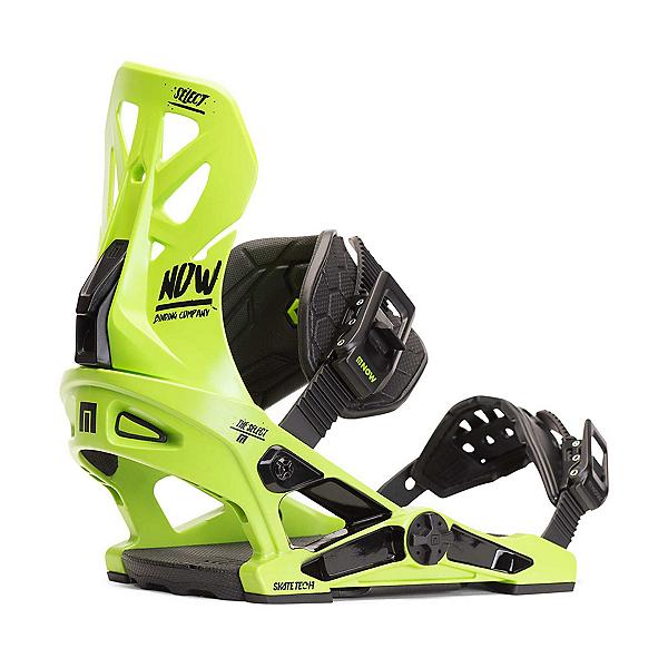 NOW Select Pro Snowboard Bindings 2020, , 600