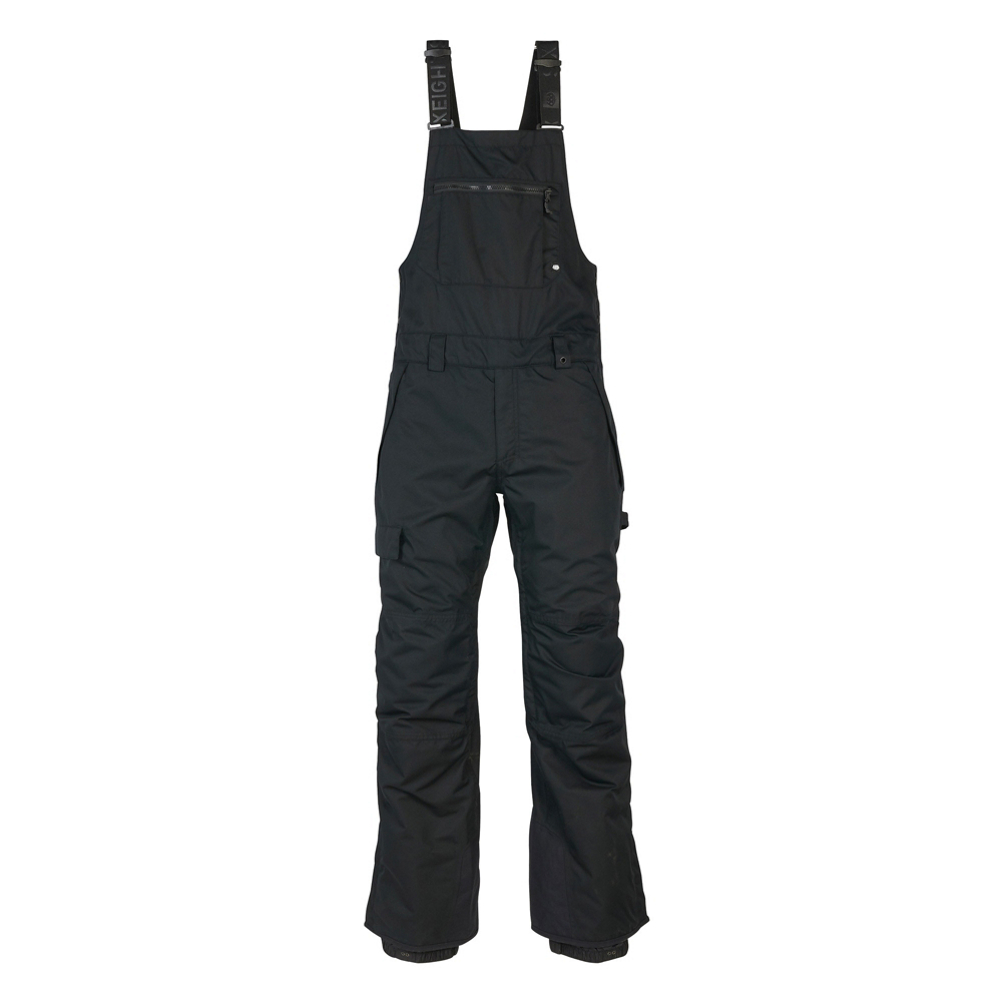Image of 686 Hot Lap Insulated Bib Mens Snowboard Pants