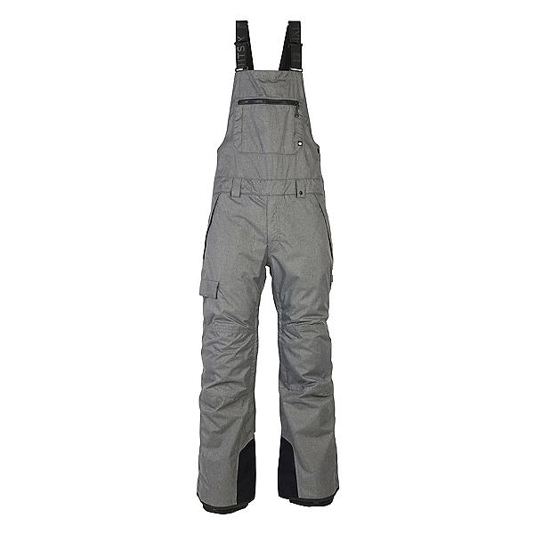 686 Hot Lap Insulated Bib Mens Snowboard Pants, , 600