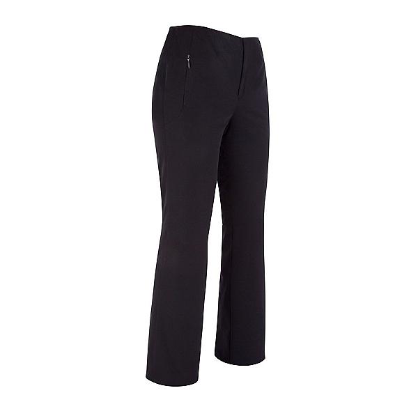 FERA Heaven Stretch Short Womens Ski Pants, Black, 600