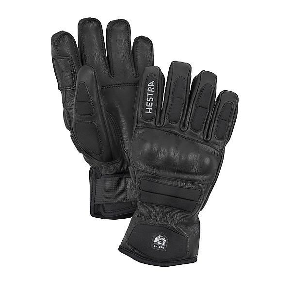 Hestra Impact Racing Jr. Ski Racing Gloves 2020, , 600