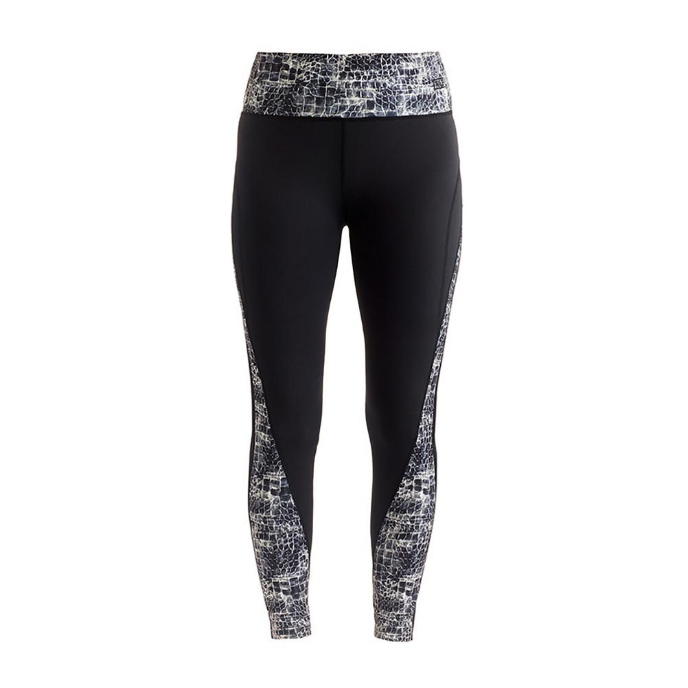 NILS Trinna Print Womens Long Underwear Pants im test