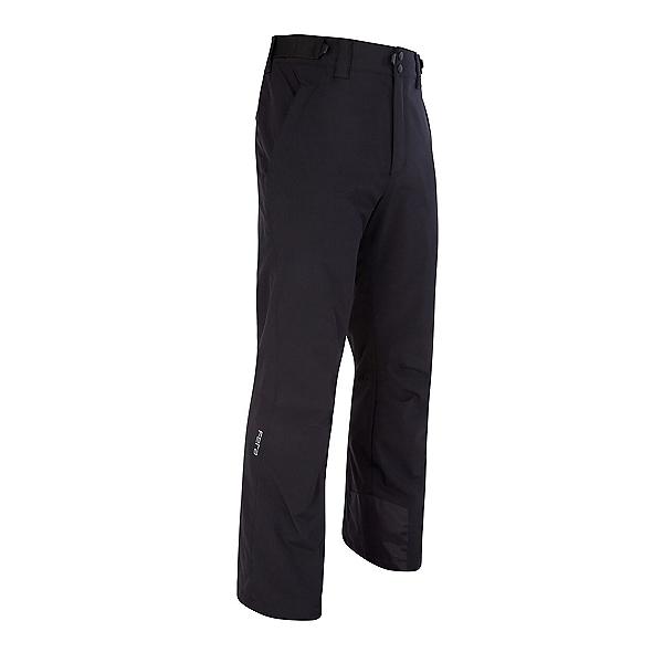 FERA Ascent Short Mens Ski Pants, Black, 600
