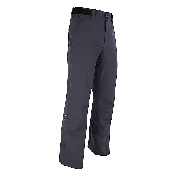 FERA Ascent Short Mens Ski Pants 2020, Charcoal, 600