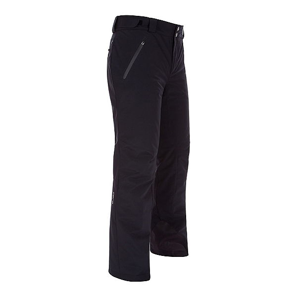 FERA Verbier Mens Ski Pants, Black, 600