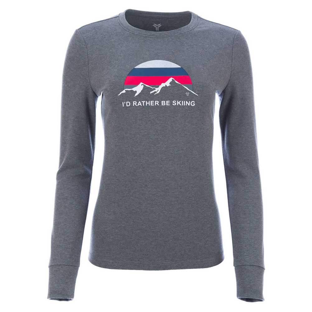 FERA Rather Be Womens T-Shirt 2020