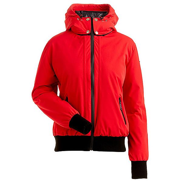 NILS Julie Reversible Bomber Womens Jacket 2020, , 600