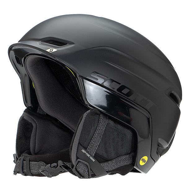 Scott Chase 2 Plus Helmet 2020, Black, 600