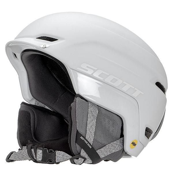 Scott Chase 2 Plus Helmet 2020, White, 600