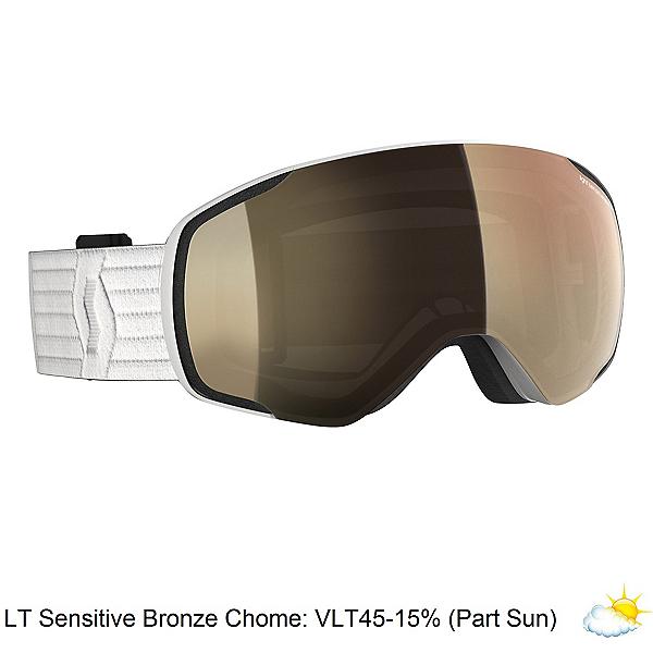 Scott Vapor LS Goggles, , 600