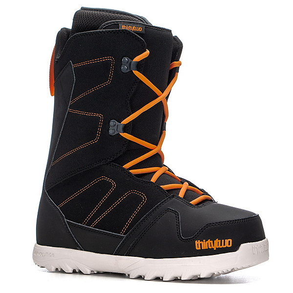 ThirtyTwo Exit Boot Snowboard Boots 2020, Black-Orange, 600