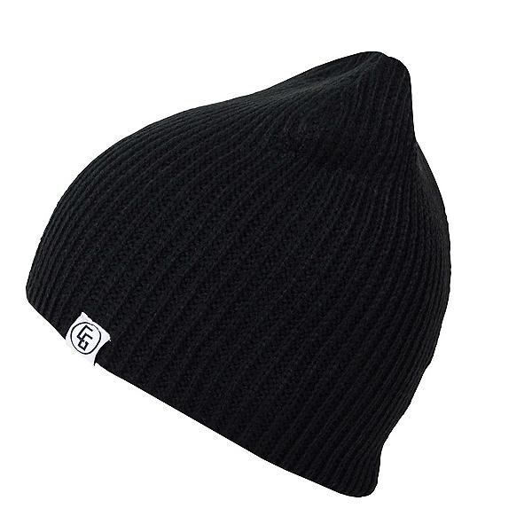 CandyGrind Standard Beanie Hat, Black, 600