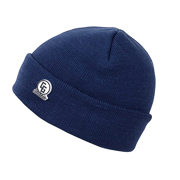 CandyGrind Embassy Beanie Hat, Navy, 600