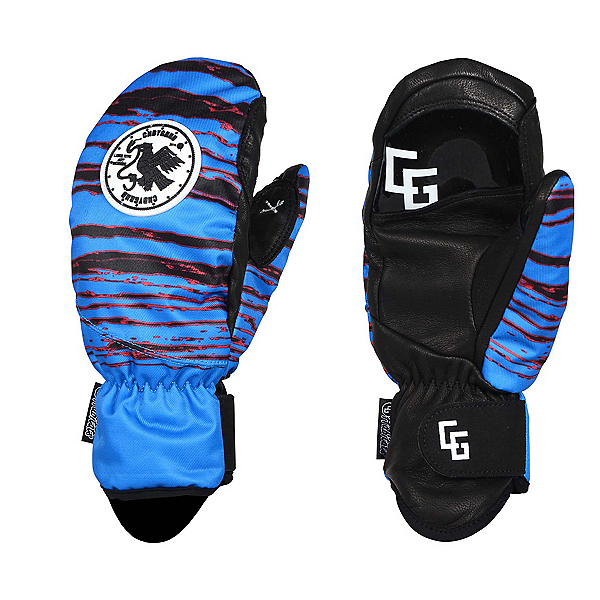 CandyGrind Park Mittens, Ripper Heritage, 600