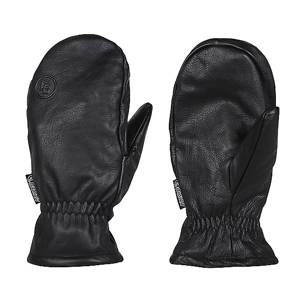 CandyGrind Game Changer Mittens, Black, 600