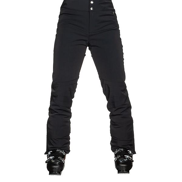 NILS Dominique 2.0 Womens Ski Pants, Black, 600