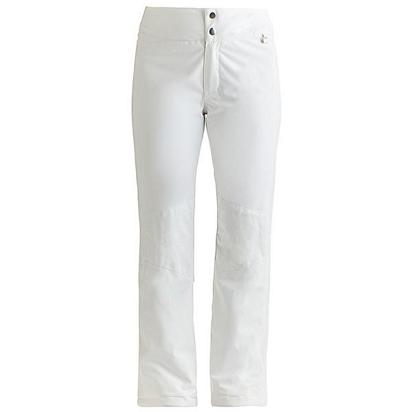 NILS Dominique 2.0 Womens Ski Pants, White, 600