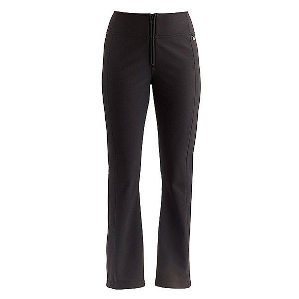 NILS Jamie Womens Ski Pants, Black, 600