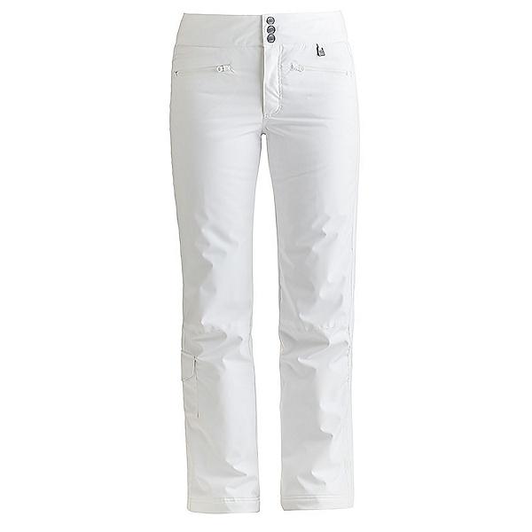 NILS Addison 2.0 Womens Ski Pants, White, 600