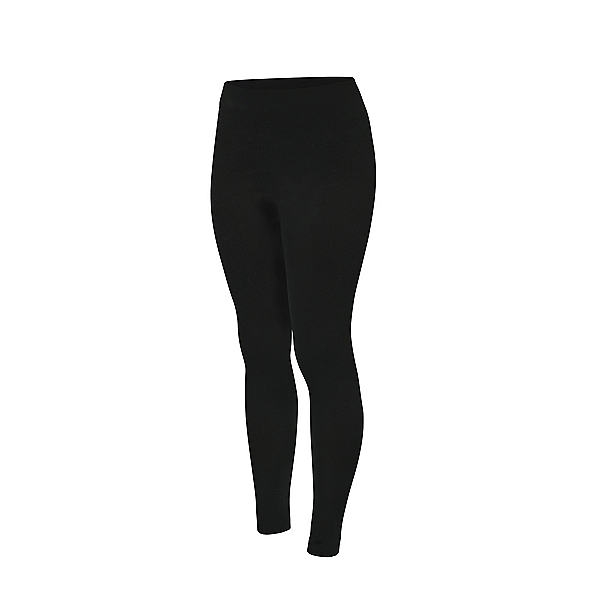 Terramar Altitude Leggings Womens Pants, Black, 600