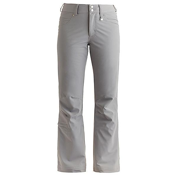 NILS Barbara 2.0 - Regular Womens Ski Pants, Steel Grey, 600