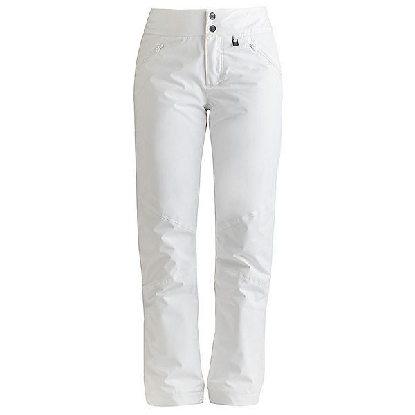 NILS Hannah Womens Ski Pants, White, 600