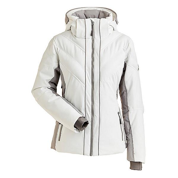 NILS Mika Womens Insulated Ski Jacket, , 600