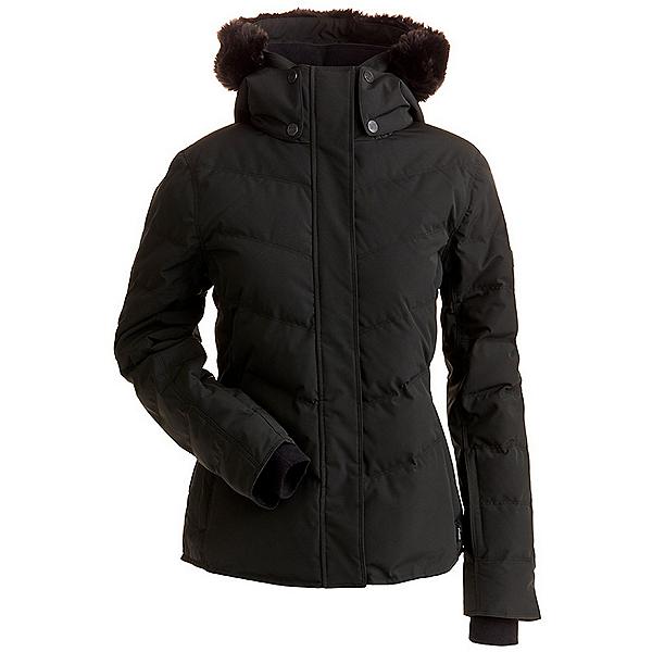 NILS Chloe Womens Insulated Ski Jacket 2020, , 600
